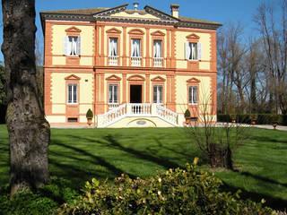 Cericola Ingegneri Classic style houses