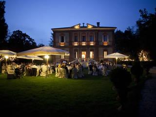Cericola Ingegneri Classic style gardens