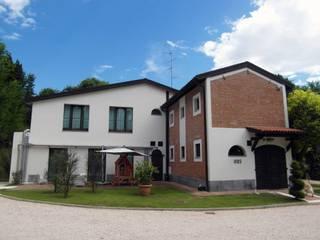 Cericola Ingegneri Rumah Modern