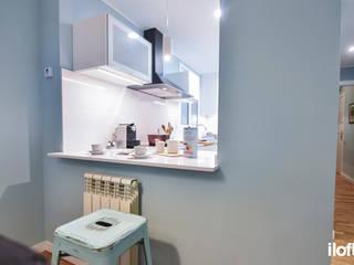 Cozinhas modernas por iloftyou Moderno