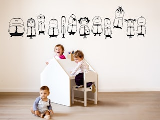 Bumoon Nursery/kid's roomAccessories & decoration