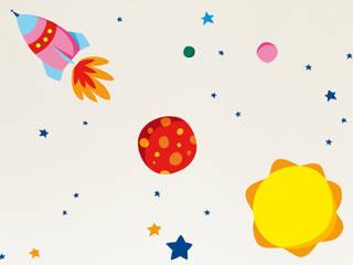 Space par Bumoon Minimaliste