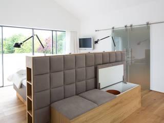 Betten:  Schlafzimmer von schulz.rooms