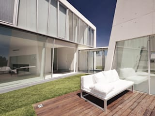 Houses by guedes cruz arquitectos