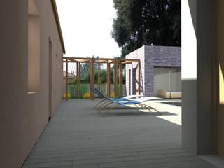 Extension Secondaire - Volume 2:  de style  par Atelier de REcherche Architecturale
