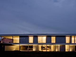 Casa unifamiliare [137] di barbieri | architects