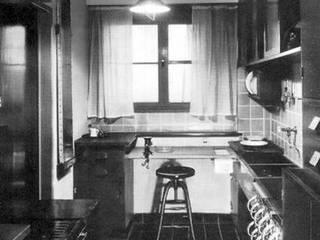 Kleine Geschichte der modernen Küche wohnendaily