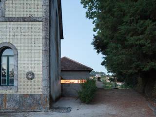 Foto exterior.: Espaços de restauração  por raul sousa cardoso arqt