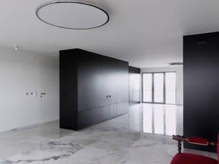 Salas de estar minimalistas por nmdarq Minimalista