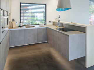 Modern kitchen by Lopez-Fotodesign Modern