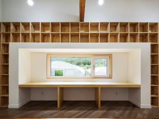 Modern living room by B.U.S Architecture Modern