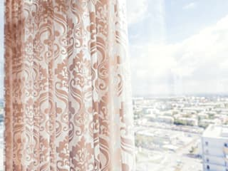 Облака Столовая комната в эклектичном стиле от Маркиза Эклектичный