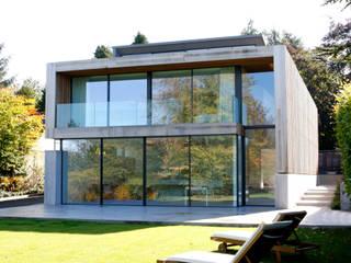 Ventanas de estilo  por IQ Glass UK
