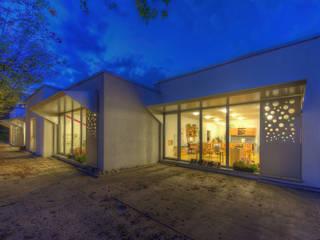 Kindertagesstätte Moderne Schulen von SYRA_SCHOYERER Architekten BDA Modern