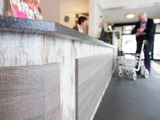 Verzorgingstehuis Zeeland:  Gezondheidscentra door DecoLegno