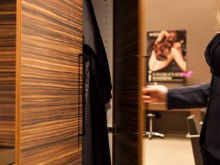 Kapsalon Almere:  Winkelruimten door DecoLegno