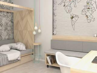 by Artenova Design Scandinavian