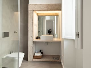 Castan Modern Bathroom