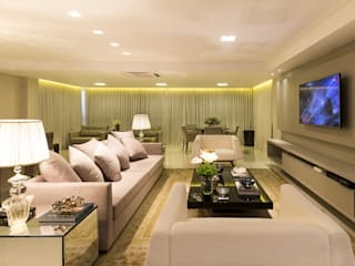 Classic style living room by Valdete Duarte Classic
