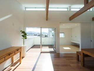 Air Living® クサビノイエ の フォーレストデザイン一級建築士事務所
