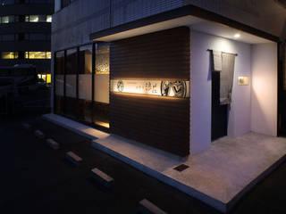 大衆割烹居酒屋 二代目浪花 オリジナルなレストラン の ヴォイド オリジナル