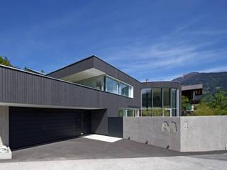 Neubau Wohnhaus M Herr