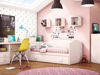 dormitorios infantiles con encanto de muebles dalmi decoracion s l Moderno