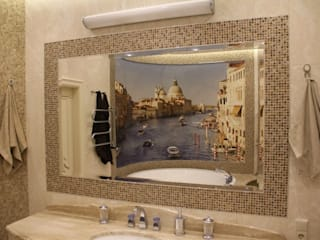ReflectArt BathroomMirrors