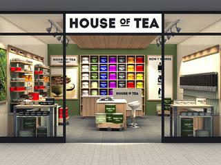 emirimer – HOUSE OF TEA:  tarz Dükkânlar