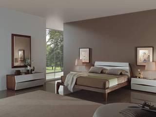 Mobiliário de quartos com design  Bedrooms furniture with design www.intense-mobiliario.com  Berlim B9 http://intense-mobiliario.com/product.php?id_product=8580:   por Intense mobiliário e interiores;
