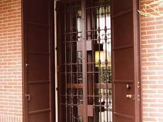 Modern windows & doors by quartieri luigi Modern