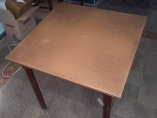 Tavolino Prima :  in stile  di Impresa Edile Santarsia