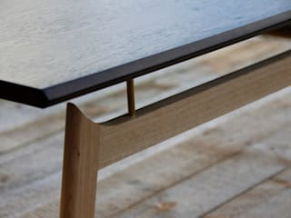 Table basse Scandinave par Wood & Line Scandinave