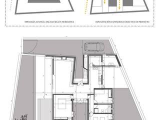 by gapsthemind arquitectura Середземноморський