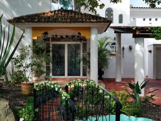 CASA UVIÑA Casas coloniales de Excelencia en Diseño Colonial