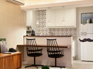 Mariana Dornelles Design de Interiores Kitchen