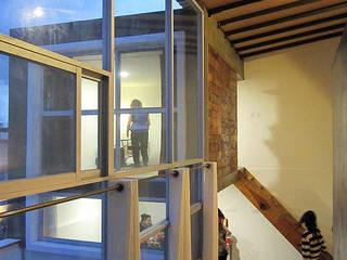 Fenêtres de style  par NonWarp