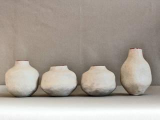 Silvia Valentín Cerámica ArtePiezas de arte Cerámica
