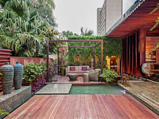 by Elmor Arquitetura Asian