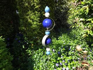 Jardins ecléticos por Carolas Töpferlädchen Eclético