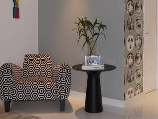 de estilo  por Marcia Pellegrini Designer + Interiores