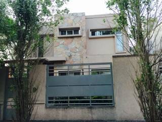 Silvana Valerio Casas modernas