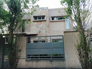 Silvana Valerio Maisons modernes