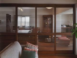 戸塚の家 クラシカルスタイルの 寝室 の 株式会社エキップ クラシック