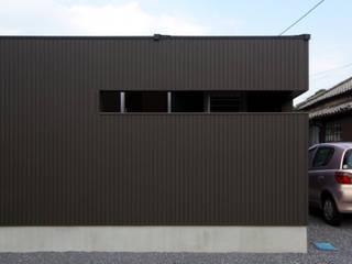 周防大島町の家: アトリエ イデ 一級建築士事務所が手掛けた家です。