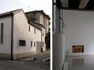 CASA S Case in stile minimalista di 365Architetti Minimalista