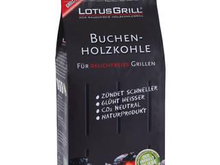 od LotusGrill Deutschland GmbH Nowoczesny