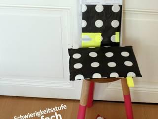DIY . Pokissen:   von piieps