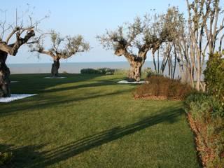 von Febo Garden landscape designers