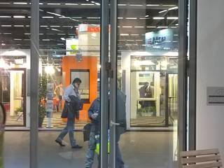 GC Aménagement Intérieur Endüstriyel